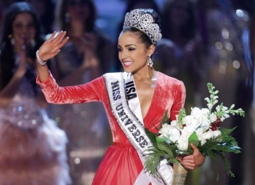 Miss USA Olivia Culpo Crowed