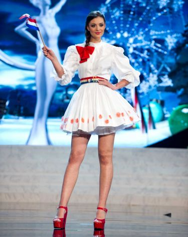 Miss Croatia 2012