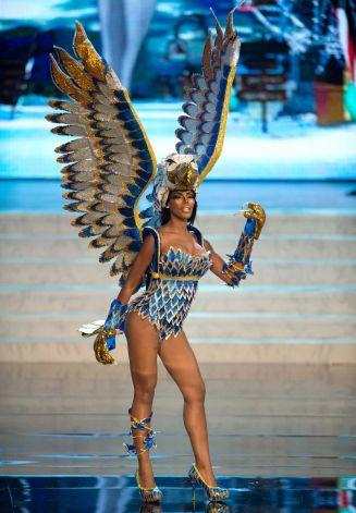 Miss Universe 2012 Curacao, Cyprus, Czech Republic, Denmark