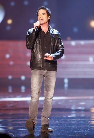 Singer Pat Monahan