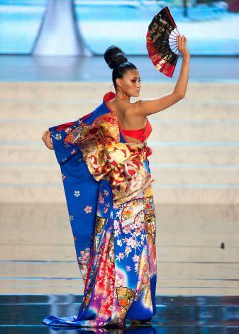 Miss Japan 2012