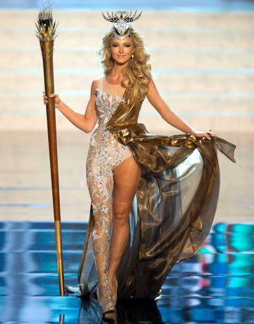 Miss Universe Australia  Wikipedia