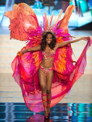 Miss Trinidad & Tobago 2012
