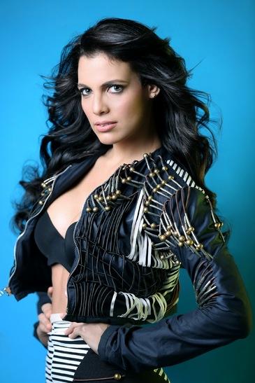 Dulcita Lynn Lieggi. Dominican Republic