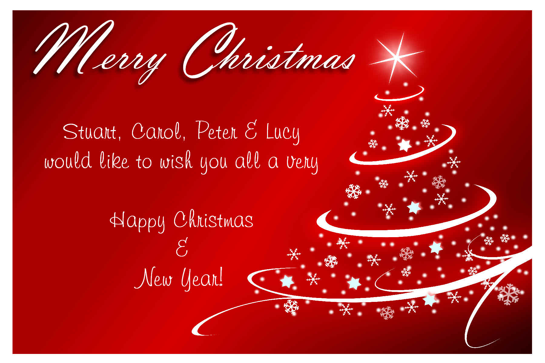 Christmas Card Trends ~ The Best Collection of Quotes