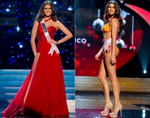 Miss Mexico 2012