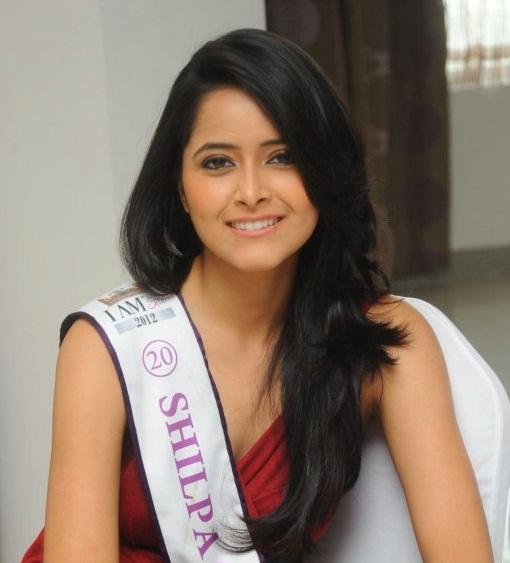 Shilpa Singh Miss india