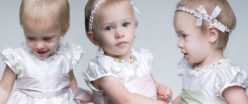 baby beau and belle baby girl christmas dresses