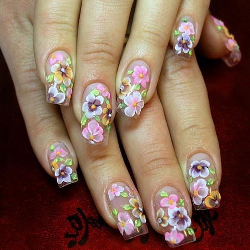 Beautiful Nail Designs