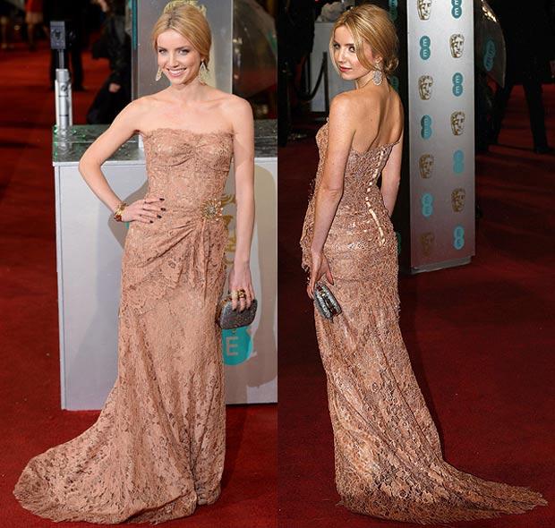 2013 BAFTA Awards Dresses: Best Red Carpet Looks|