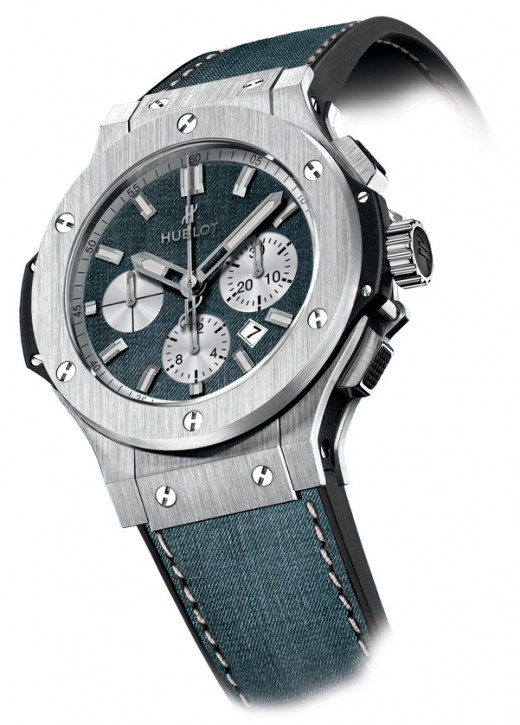 Hublot Jeans Watch