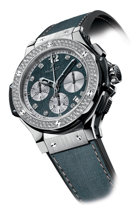Hublot Jeans Watch 2013