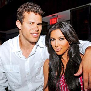 Kim Kardashian Divorce Kris Humphries