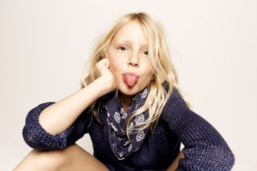 zara spring 2013 kids wear Collection