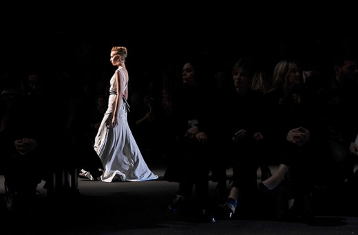 Alberta Ferretti - Milan Fashion Week