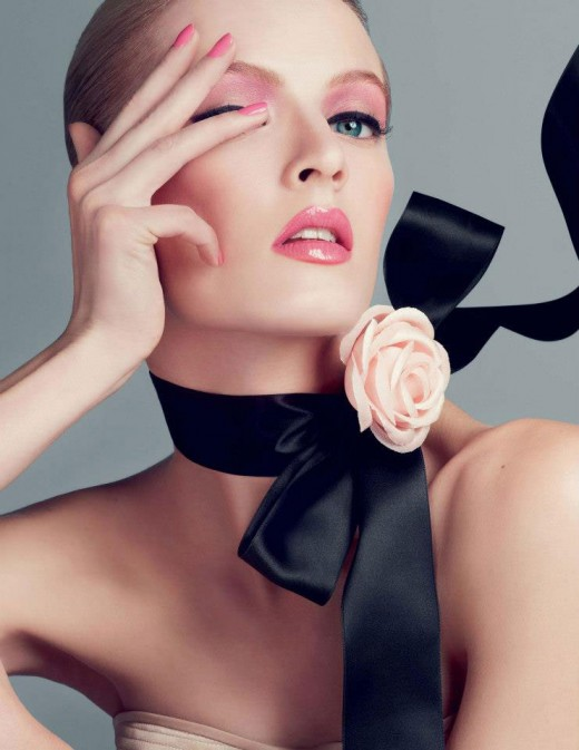 Dior beauty collection 2013