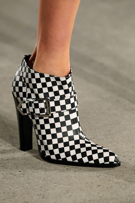 Fall 2013 Shoes Altuzarra