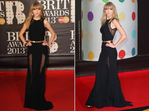 Hot Taylor Swift