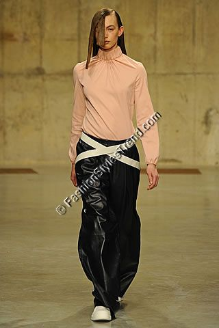 Fall JW Anderson Collection 2013