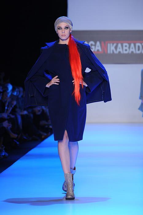 Goga Nikabadze 2013 RTW Fall Winter Fashion