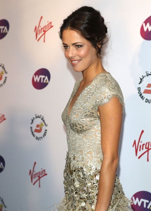 ana ivanovic hot photos fashion style trends 2019