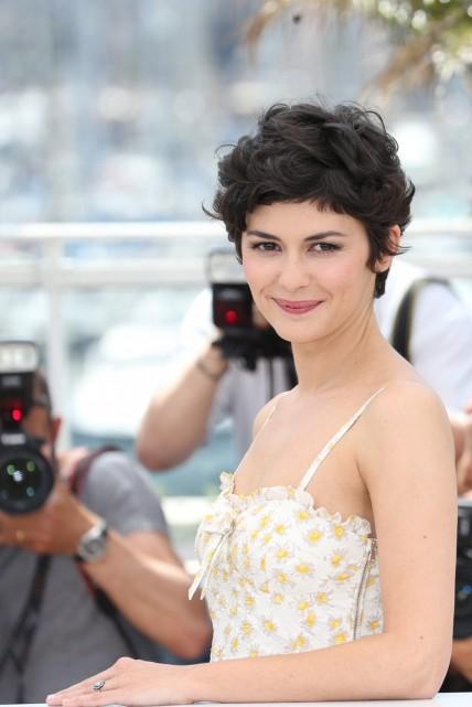 Cannes Film Festival Audrey Tautou 2013 Image