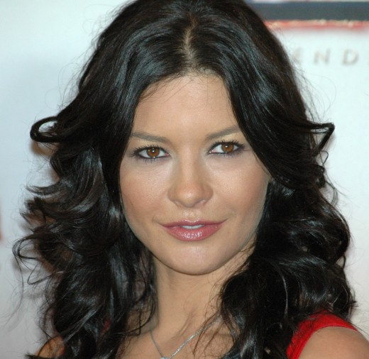 Catherin Zeta Jones