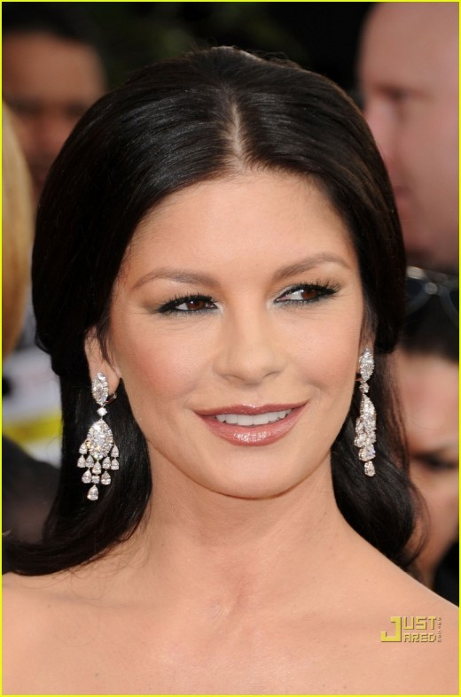 Gorgeous Catherin Zeta Jones
