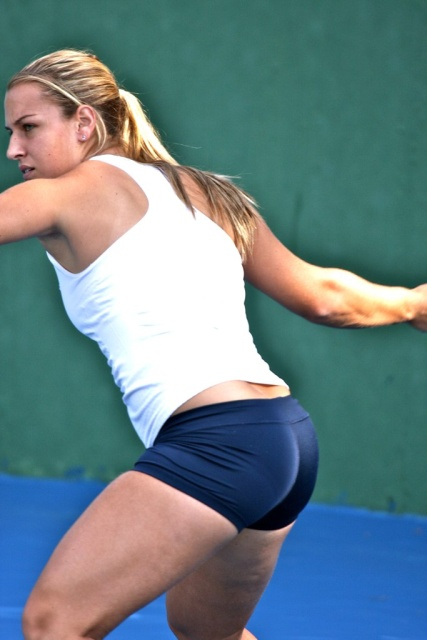Dominika Cibulkova Biography Career Highlights Fashion Style