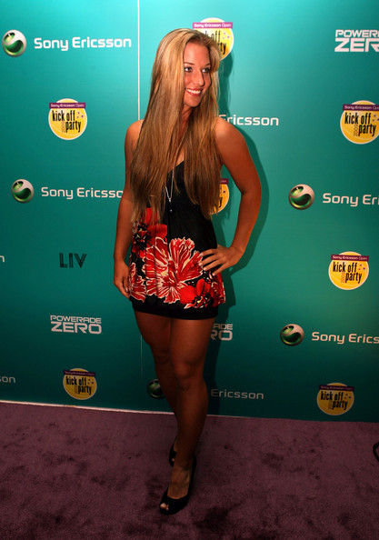Dominika Cibulkova Hot Photo