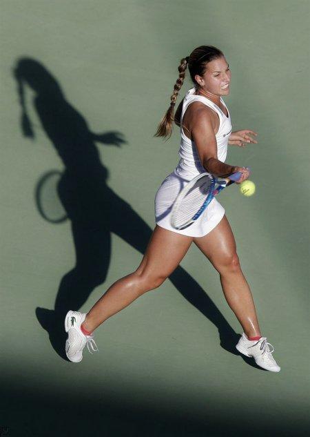Dominika Cibulkova Hot still
