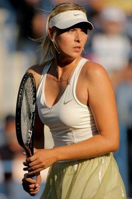 Ekaterina Makarova Hot Picture