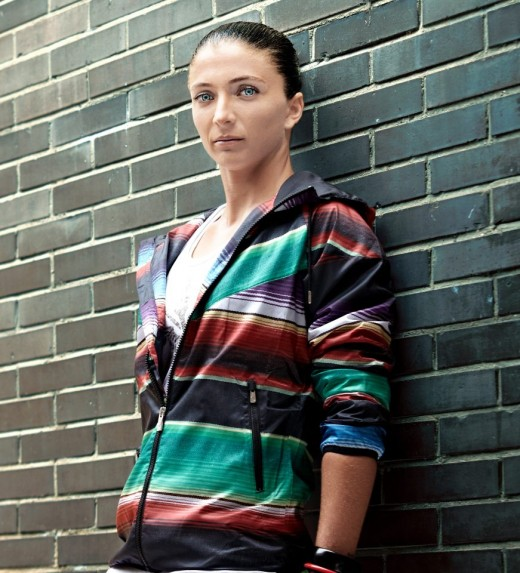 Sara Errani Sexy Look image