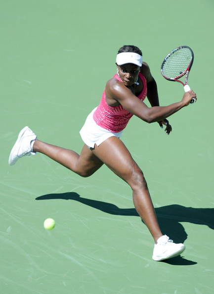 Sloane Stephens Hot Wallpapers Fashion Style Trends 2018