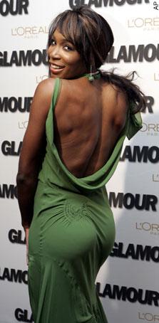 Venus Williams hot picture