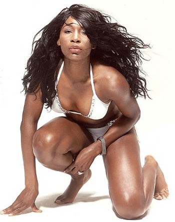 Venus Williams Sexy Photos