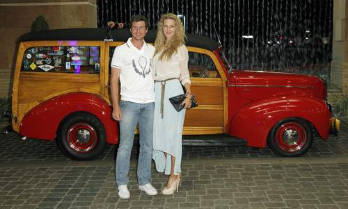 victoria azarenka hot wallspaper fashion style trends 2018