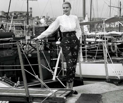 Grace Kelly Image