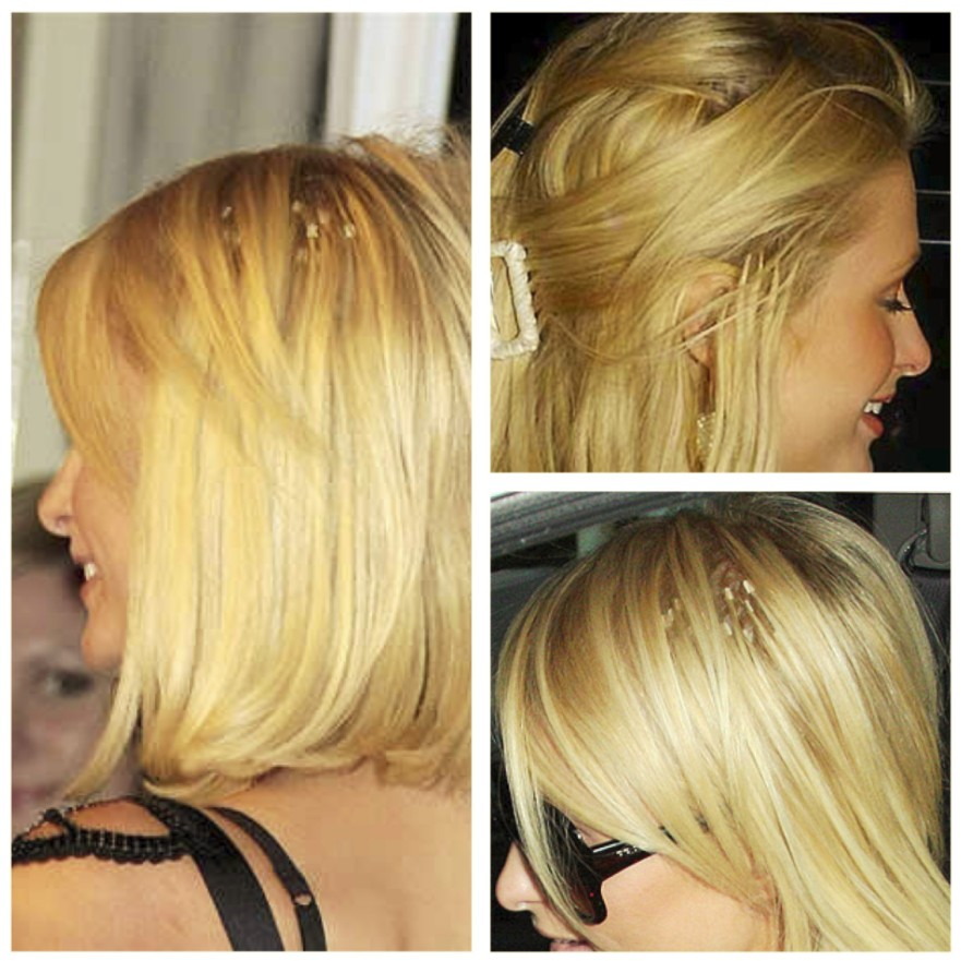 How To Wear Clip In Hair Extensions Fashion Style Trends 2017