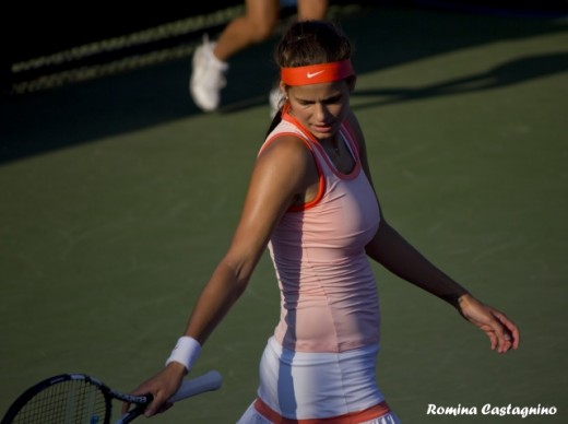 Julia Goerges hot Picture