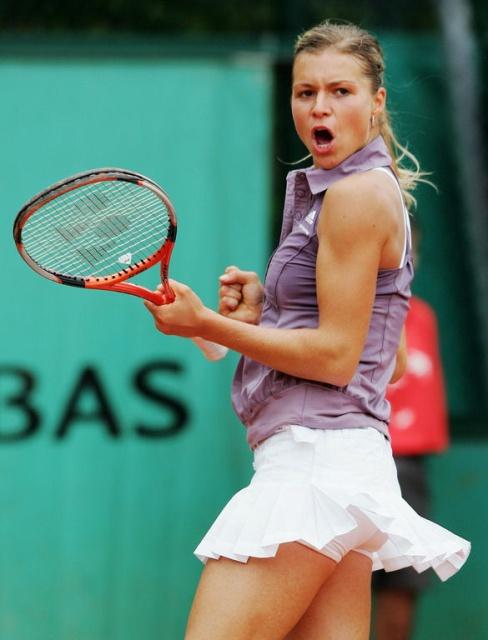 Maria Kirilenko still