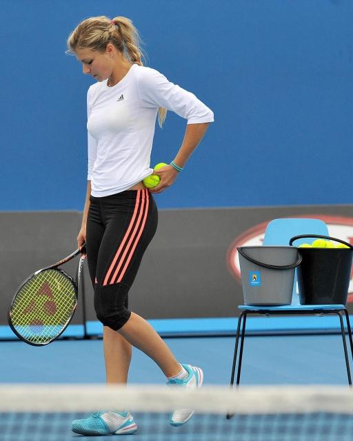 Maria Kirilenko pic