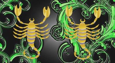 Scorpio - Scorpio Compatibility
