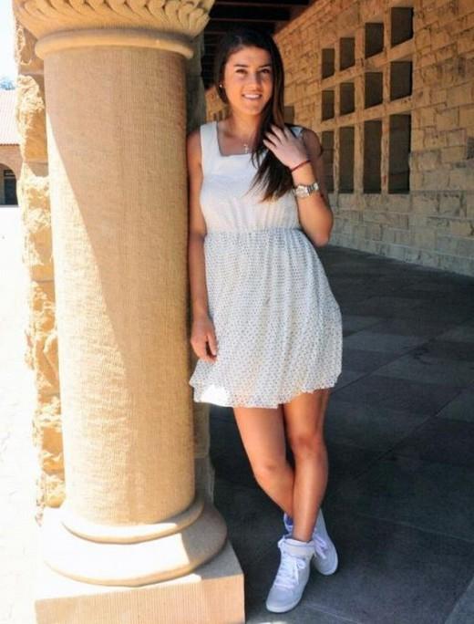Sorana Cirstea Hot Photo