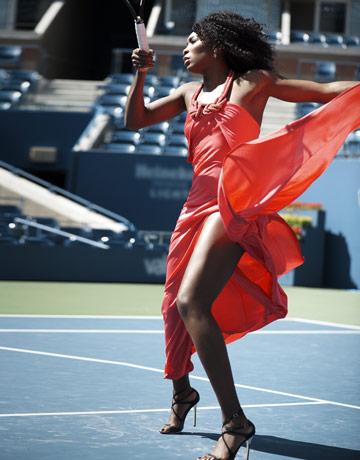 Venus Williams hot image