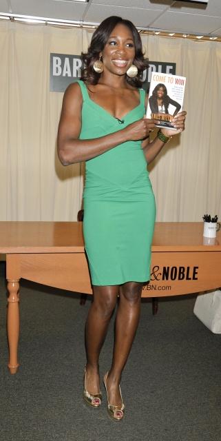 Hot Venus Williams image