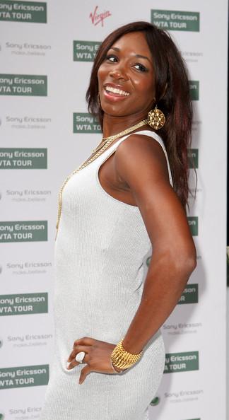 Hot Venus Williams Still Image