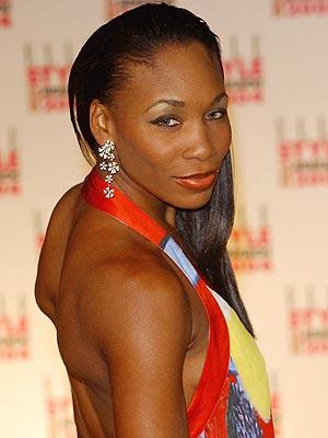 Hot Venus Williams Still