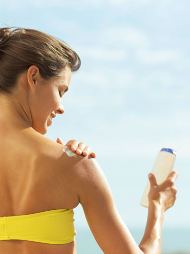 Summer Skin Protection Image