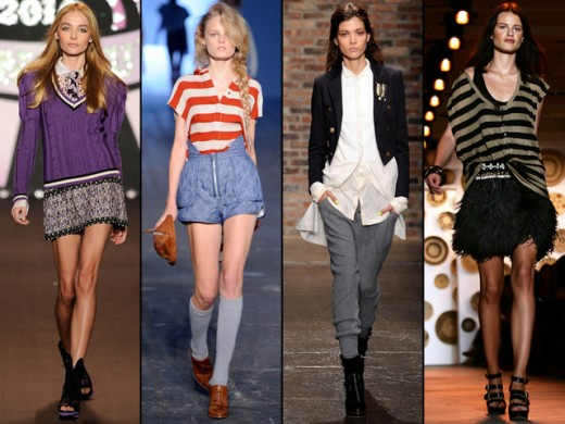 Amazing Fashion Trends for summer Photo